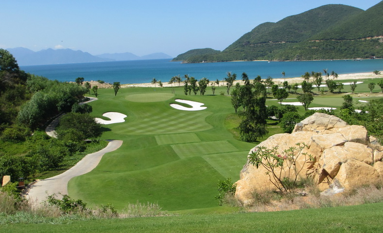 Golf in Nha Trang Is On The Upswing