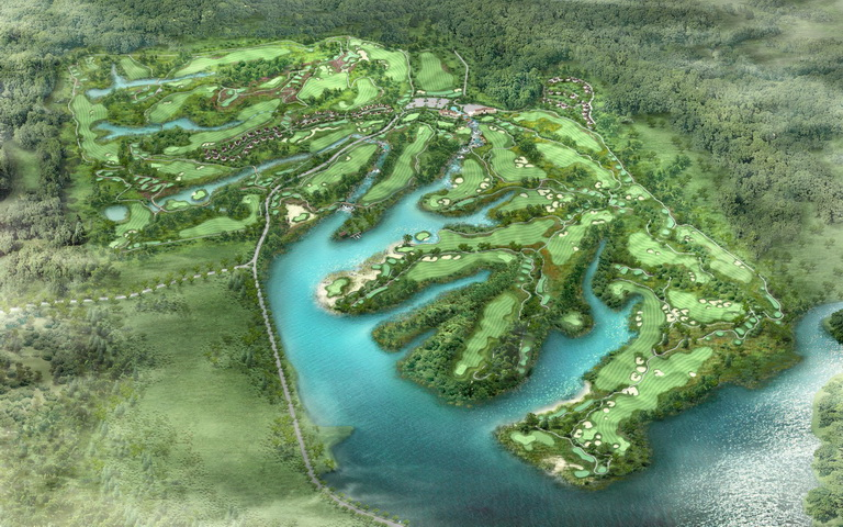 Vietnam Golf Holidays Add to Vietnam's History