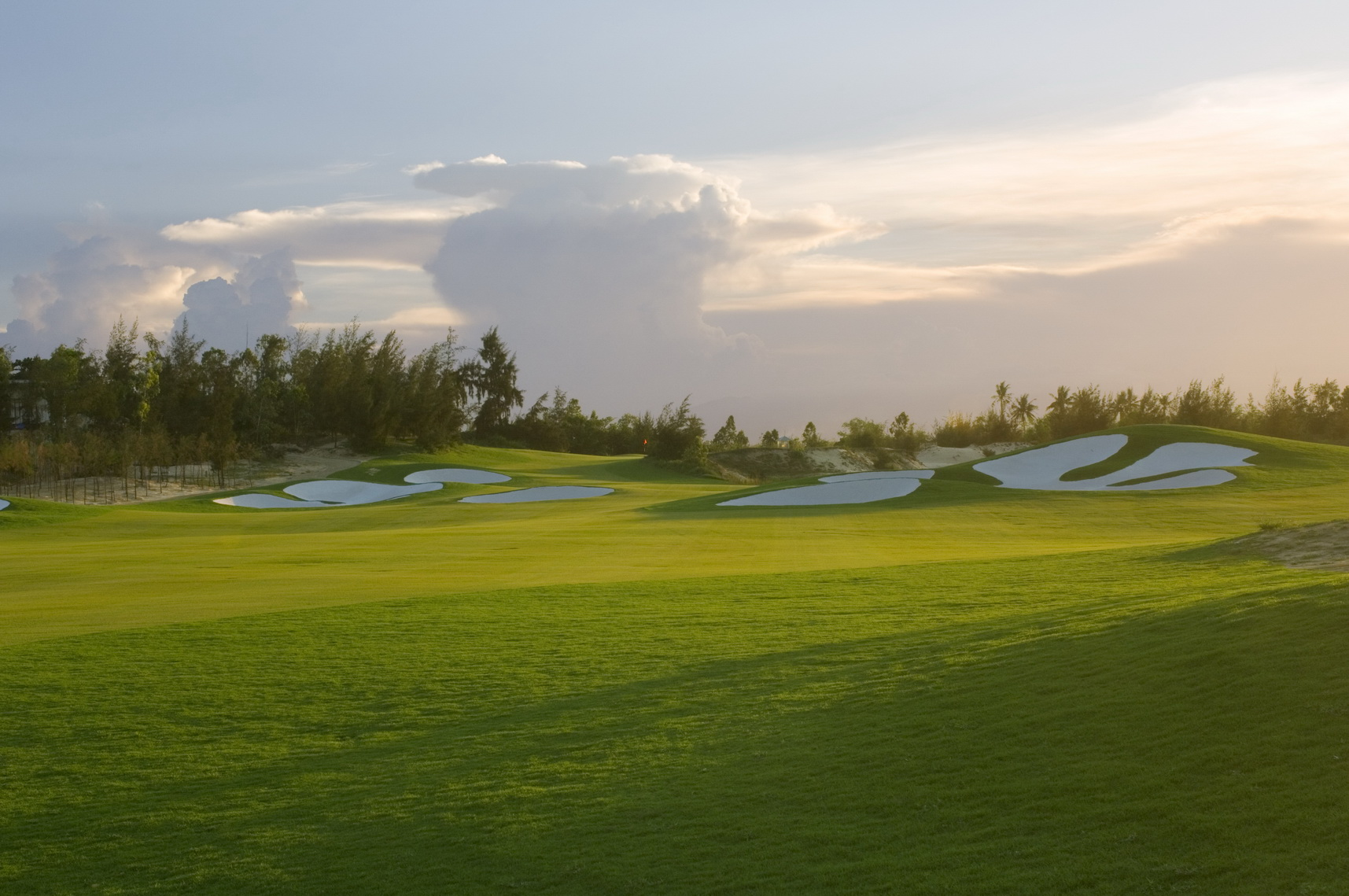 Vietnam Golf Becomes More Popular
